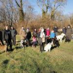 randonnées canines 78 parc du vexin